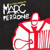Pochette de « Les P'tites chansons de Marc Perrone »