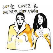 Pochette de « Sophie Cavez & Baltazar Montanaro »