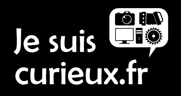 Je suis curieux | JBB | Jean-Baptiste Bournisien | Jean-Basile Boutak