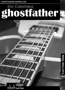 Couverture d'ouvrage: Ghostfather - Eric Calatraba