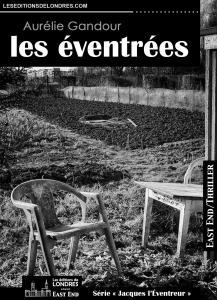 Couverture d'ouvrage: Les Éventrées - Aurélie Gandour