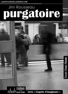 Couverture d'ouvrage: Purgatoire - Jim Rousseau